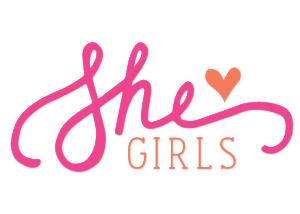 SHE Girls - The Rock Family Worship Center