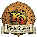 Kids Quest - The Rock Family Worship Center