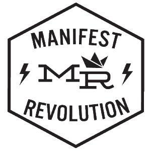 Manifest Revolution - The Rock Family Worship Center