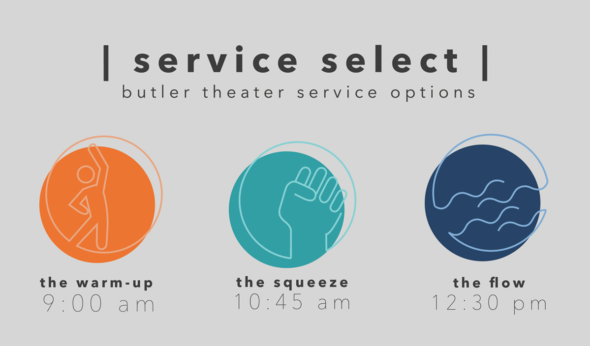 Service Select